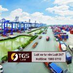 Thủ tục cấp giấy chứng nhận đủ điều kiện kinh doanh khai thác cảng biển