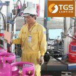 Điều kiện kinh doanh khí đối với thương nhân sản xuất, chế biến khí