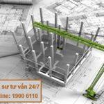 Quy định và thủ tục xin cấp Giấy phép xây dựng cơ sở sản xuất công nghiệp