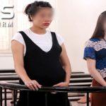 Phụ nữ mang thai được giảm nhẹ trách nhiệm hình sự