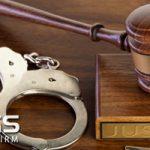 Phân loại tội phạm đối với tội hiếp dâm