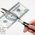 Quy định về khấu trừ lương hàng tháng
