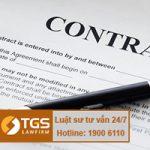 Vi phạm hợp đồng đào tạo nghề