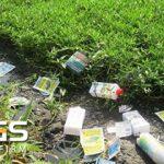 Hình thức xử lý đối với vi phạm quy định sử dụng thuốc bảo vệ thực vật