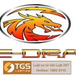 Lời đánh giá của chủ nhãn hiệu E-DRA về dịch vụ đăng ký nhãn hiệu tại TGS LawFirm