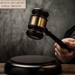 Tìm hiểu về trách nhiệm hình sự của pháp nhân Phần II