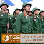 Tội trốn tránh nghĩa vụ quân sự theo quy định tại Bộ luật hình sự 2015