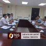 TGS Law củng cố, tăng cường quan hệ đối tác chiến lược đa phương tiện