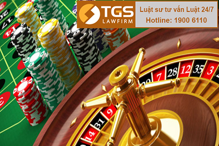 Hồ sơ đề nghị cấp giấy chứng nhận đủ điều kiện kinh doanh Casino