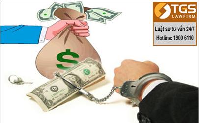 Tư vấn hành vi lừa đảo chiếm đoạt tài sản