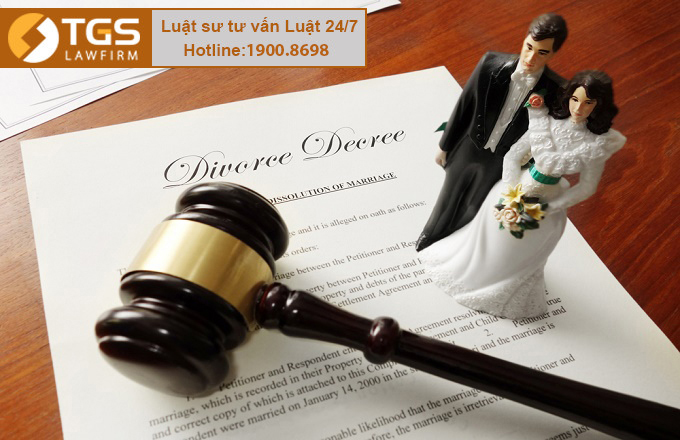tư vấn ly hôn đơn phương