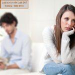 Hướng dẫn ly hôn chia tài sản và thanh khoản nợ ngân hàng