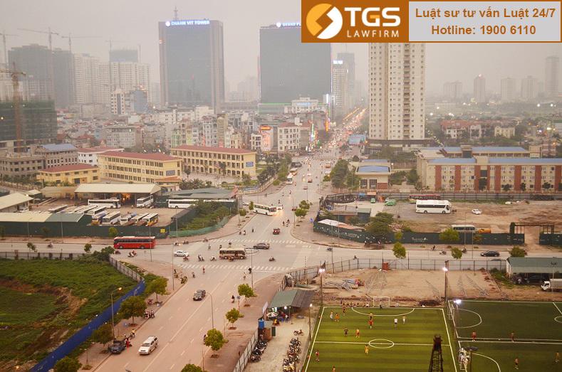 Quy định về hòa giải trong tranh chấp đất đai – Công ty Luật TGS