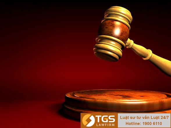 Miễn trách nhiệm hình sự theo bộ luật hình sự năm 2015