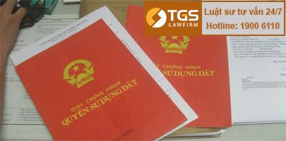 Những điểm mới về cấp giấy chứng nhận quyền sử dụng đất