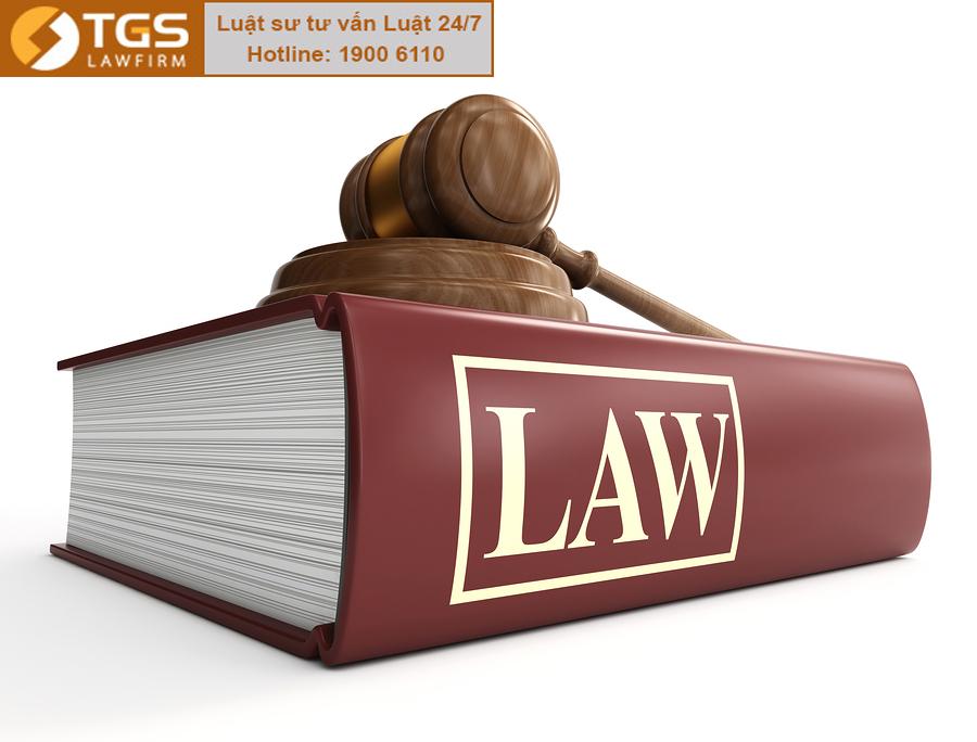 Tổng đài tư vấn pháp luật sở hữu trí tuệ 1900 8698 – công ty Luật TGS
