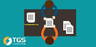 Hợp đồng đào tạo nghề giữa người sử dụng lao động và người lao động