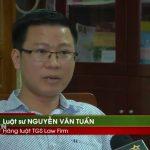 Luật sư TGS LAWFIRM trả lời trước cơ quan báo trí về việc cổ phần hóa hãng phim truyện Việt Nam