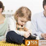 """Luật sư TGS LAW FIRM đại diện pháp lý """"dành quyền nuôi con"""" cho khách hàng"""