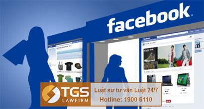 Bán hàng trên mạng xã hội có phải đăng ký kinh doanh???