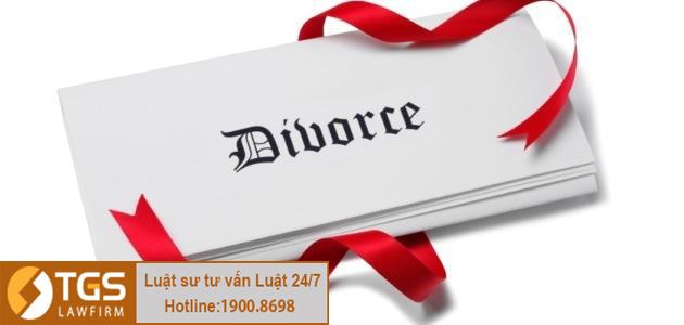 dịch vụ ly hôn