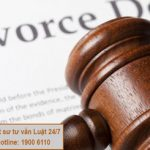 Hướng dẫn ly hôn đơn phương với chồng nước ngoài