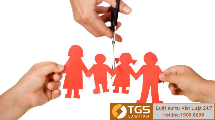 Luật sư TGS tư vấn giải quyết ly hôn đơn phương nhanh chóng