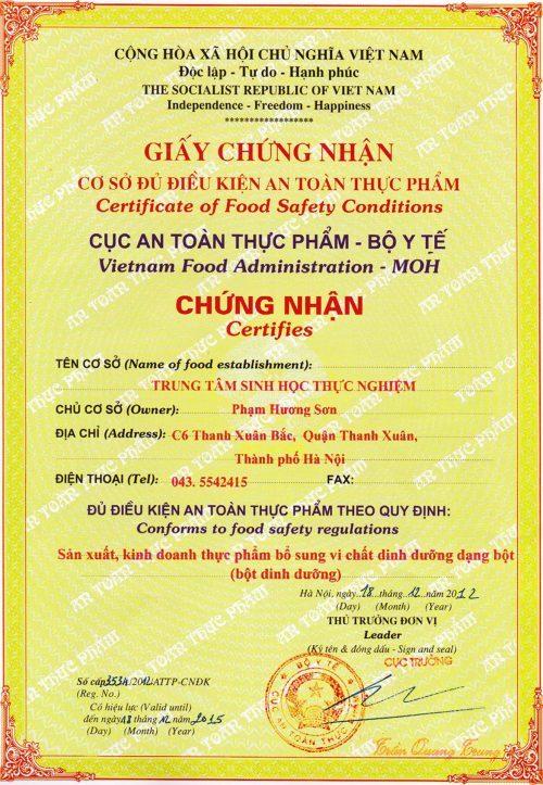 giay-chung-nhan-co-so-du-dieu-kien-an-toan-thuc-pham-tt-sinh-hoc-thuc-nghiem