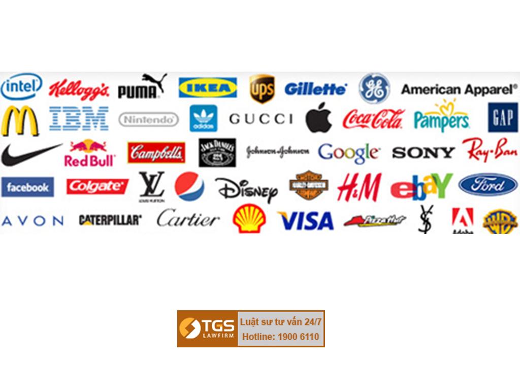"""Logo của các hãng """"nổi tiếng"""" có giá """"không thể rẻ hơn"""""""