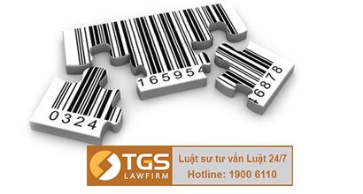 Quy định của chính phủ về sử dụng mã số mã vạch nước ngoài!!!