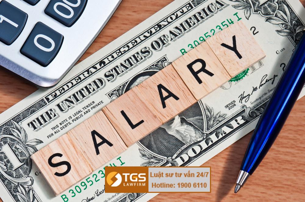 Hủy bỏ thỏa thuận thử việc và không trả lương thử việc