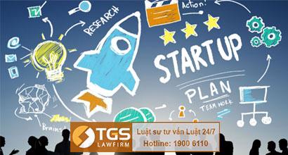 Những vấn đề pháp lý mà doanh nghiệp khởi nghiệp (Start-up) cần biết