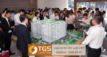 Thủ tục thành lập sàn giao dịch bất động sản