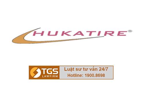 TGS Law đại diện đăng ký bảo hộ thành công nhãn hiệu HUKATIRE