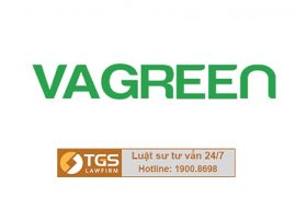 TGS LawFirm đăng ký thành công nhãn hiệu VAGREEN cho Công ty VAG