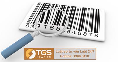 Tư vấn thủ tục đăng ký mã số mã vạch – Công ty Luật TGS