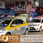 Ý kiến của Luật sư TGS LawFirm về nội dung góp ý của Hiệp Hội Taxi TP.HCM về kinh doanh và điều kiện kinh doanh vận tải bằng xe ô tô