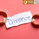 Công ty luật TGS LawFirm chia tài sản khi ly hôn