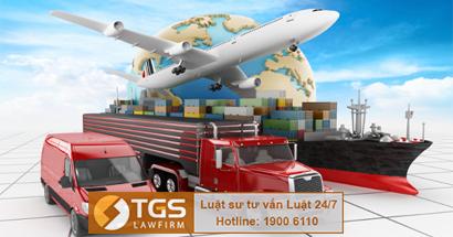 Điều kiện kinh doanh dịch vụ logistics vận tải