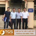 Cơ quan thi hành án huyện Thạch Thất đã sai phạm trong khi thi hành bản án