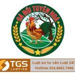 """Đánh giá đăng ký nhãn hiệu """"Gà đồi Tuyên Hóa"""" tại TGS LawFirm"""