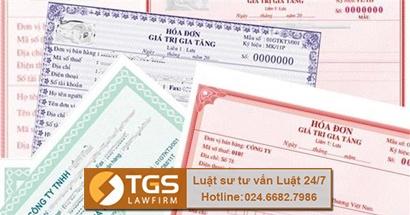 Những lưu ý đối với doanh nghiệp khi phát hành hóa đơn GTGT lần đầu?