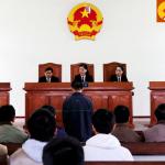 Bảo vệ quyền và lợi ích hợp pháp của người bị tố cáo và kiến nghị khởi tố