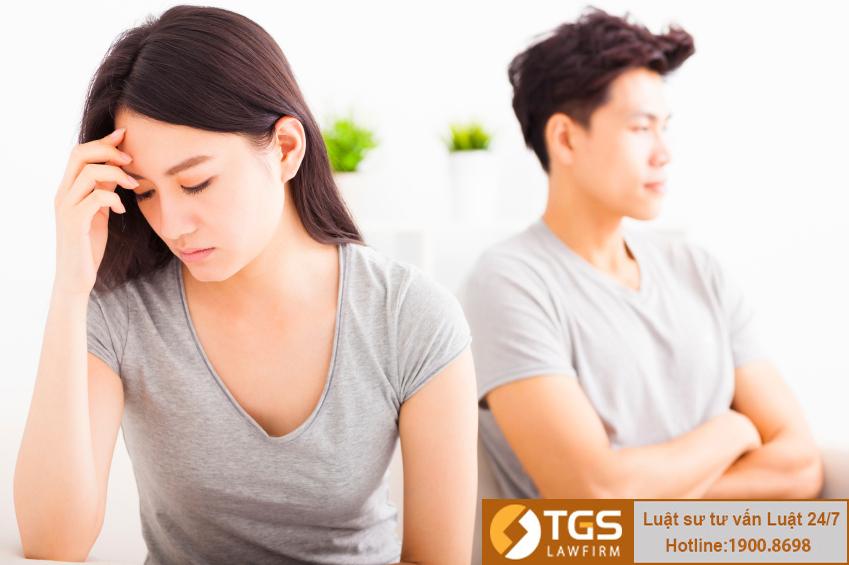 Hướng dẫn ly hôn khi chồng không đồng ý