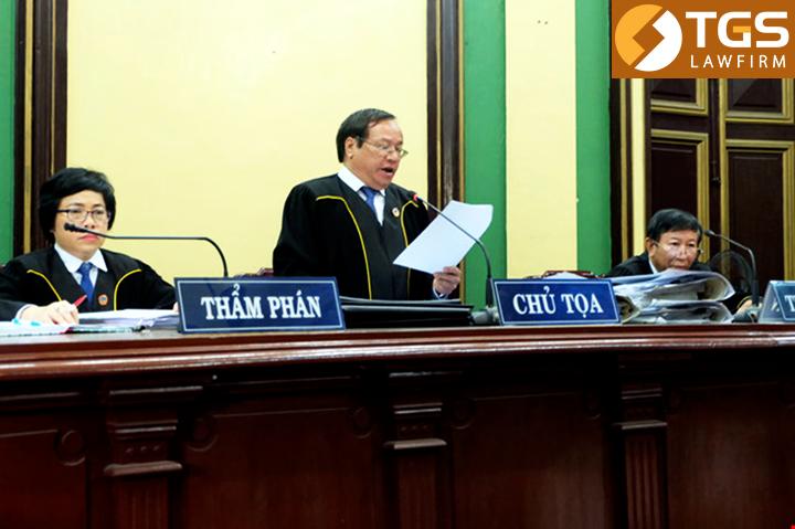 vụ án Nguyễn Khắc Thủy