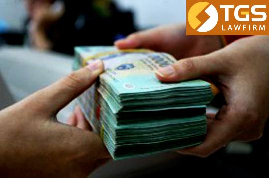 Luật dân sự về vay tiền dành cho các cá nhân cá thể cho nợ