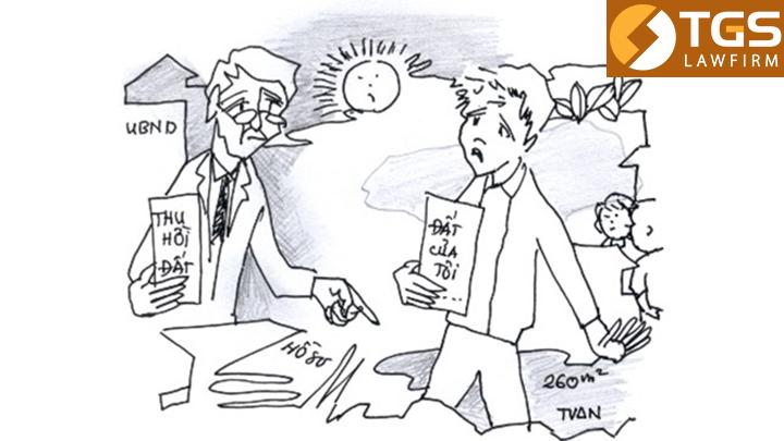 Luật sư Tuấn tham gia bảo vệ quyền và lợi ích hợp pháp cho nguyên đơn