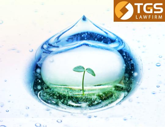 Bảo vệ nguồn nước khi làm thí nghiệm đối với giếng khoan theo pháp luật