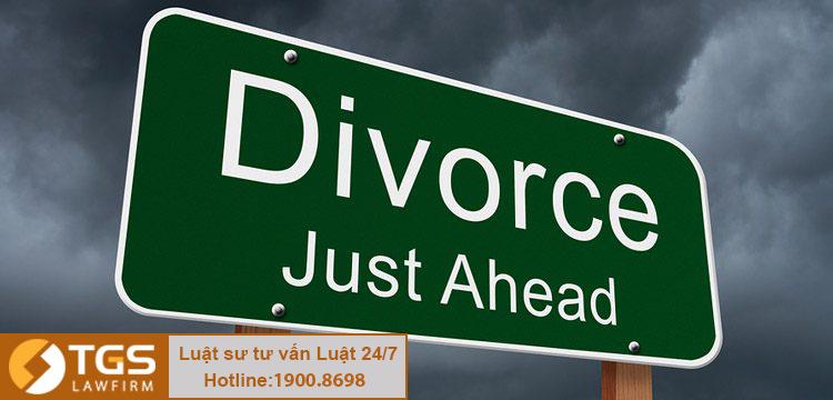 Tư vấn ly hôn đơn phương có yếu tố người nước ngoài