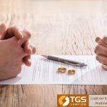 Thay đổi quyền nuôi con sau khi ly dị